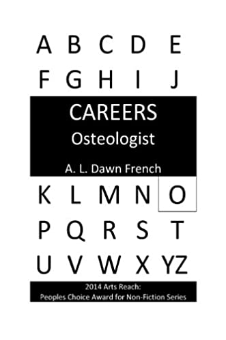 Careers osteologist array careers osteologist a l dawn french 9781523464784 amazon com rh fandeluxe Images
