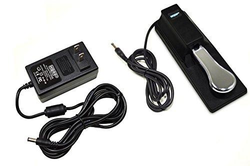 hqrp-ac-adapter-sustain-pedal-for-yamaha-psr-e203-ypt-200-ypt-210-ypt-220-psr-e313-dgx-200-dgx-300-d