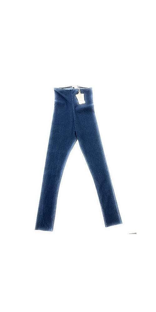 Twin Set - Jean - Fille Bleu Denim