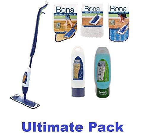 Bona Ultimate Floor Care System