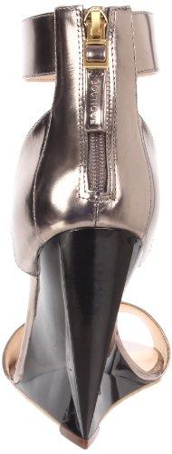 Nicolah Leather1035539 Botin Piel Nine Cognac Rodilla West 8Txzwp