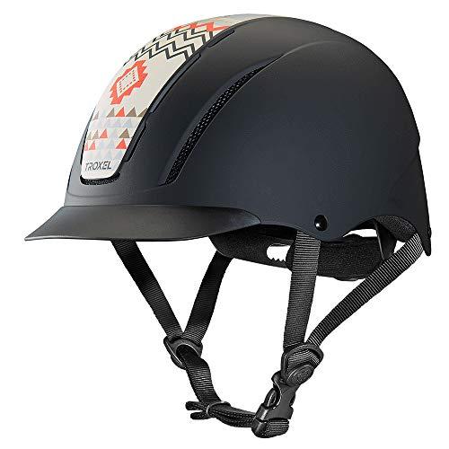 Troxel Spirit Schooling Helmet M Crimson -