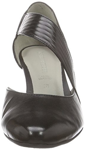 Gerry Weber Damer Laura 06 Pumps Sort (sort 100) t73If2B