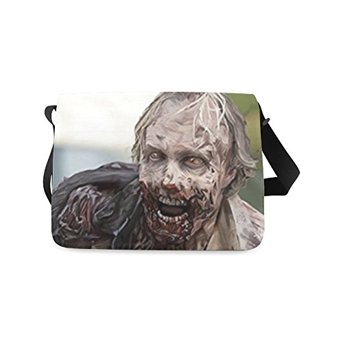 Angelinana Custom The Walking Dead Homestuck Messenger Ba...