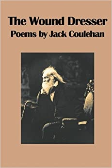 Book The Wound Dresser by Jack Coulehan (2016-06-09)