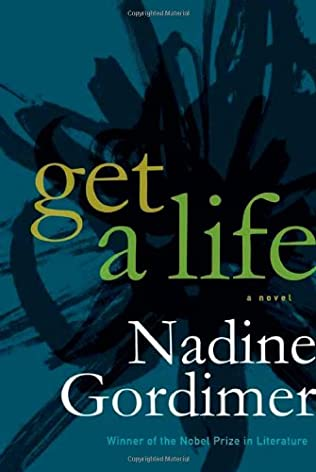 book cover of Get a Life
