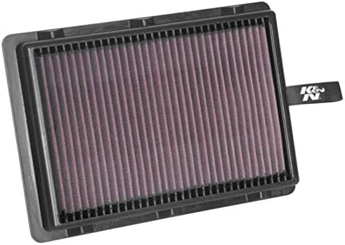 Okay&N Engine Air Filter: High Performance, Premium, Washable, Replacement Filter: Fits 2016-2020 HYUNDAI/KIA (Tucson, Sportage), 33-5046