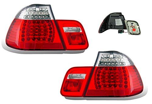 E46 Led Tail Lights Oem - 7