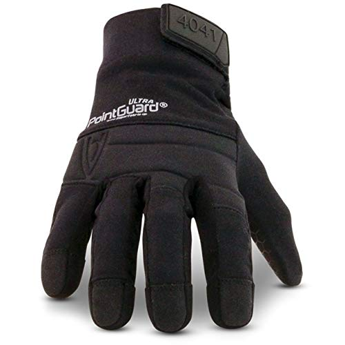 HexArmor PointGuard Ultra 4041 Law Enforcement and Police Needle Resistant Search Gloves by HexArmor (Image #1)