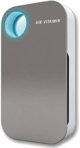 Express Panda® Viajes Purificador de aire | Ionizador portátil para limpiar el aire en el interior de su dormitorio: Amazon.es: Hogar