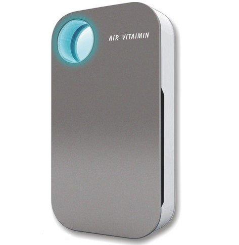 purificador de aire gadgets para viajar