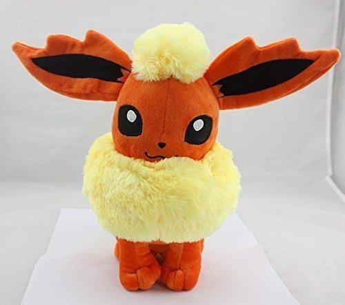 Large Flareon Boostere Eevee Evolution Pokemon 13
