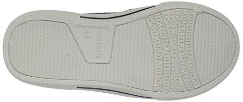 Pictures of carter's Boys' Damon7 Casual Loafer, Navy, 8 M US Toddler 6
