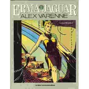 Erma Jaguar 2, Alex Varenne