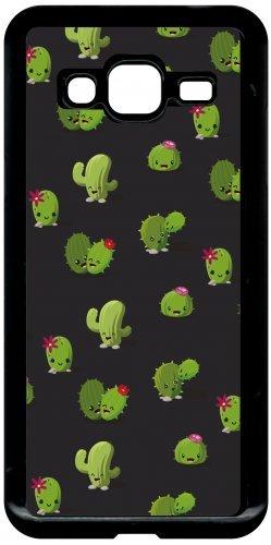 coque samsung j3 2016 avec cactus