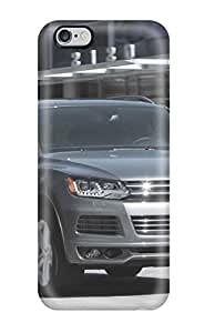 Volkswagen Touareg 39 Fashion Tpu 6 Plus Case Cover For Iphone