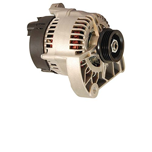 Premier Gear PG-23099 Professional Grade New Alternator