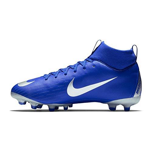 cademy Gs Fg/MG Soccer Shoe ()
