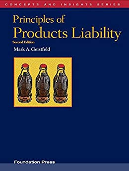 principles of liability This course will enable the student to use a knowledge of legal principles for recovery of claim loss payments by way of  legal principles liability property.