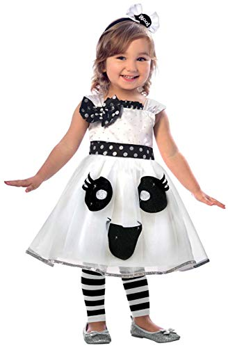Cute Ghost Costumes (Suit Yourself Cute Ghost Halloween Costume for Babies, 12-24M, with)