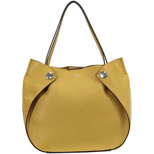 Guess Women's Shane Topaz Carryall Handbag by GUESS