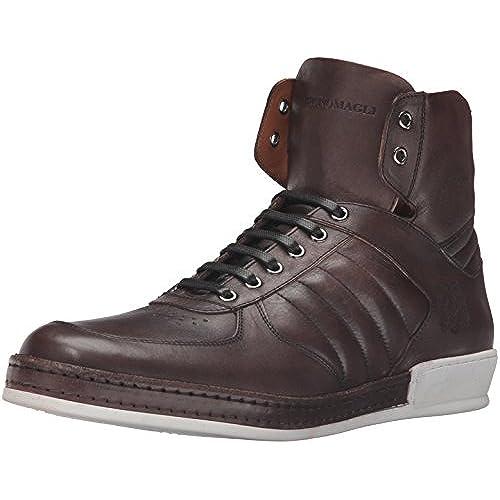 sale retailer 7f55f d0315 good Bruno Magli Men's Siro Fashion Sneaker - cohstra.org