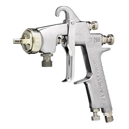 Anest Iwata 4630, W200-201S Spray Gun Only