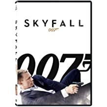 Skyfall by Twentieth Century Fox