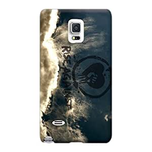 Sumsang Galaxy S5 Mini NZu18013EAgk Customized HD Rise Against Image Scratch Protection Hard Cell-phone Case -phonecaseforall
