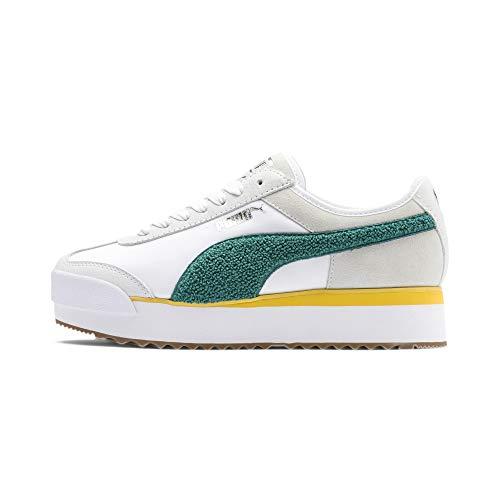 PUMA – Sneakers Amour Héritage Pour Femme – 370947 04