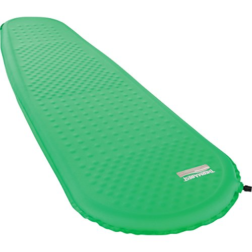 Therm A-rest Trail - Therm-a-Rest Trail Pro Women's Self-Inflating Foam Camping Mattress