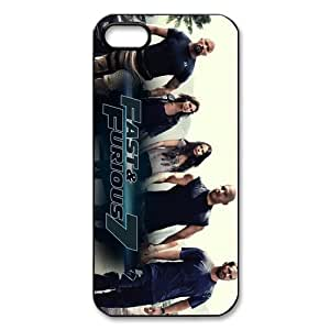 TPU iphone 5s Case, Furious 7 iPhone Case for iphone 5/5s 5996144N32152894