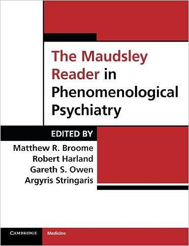 Pdf 2012 maudsley guidelines