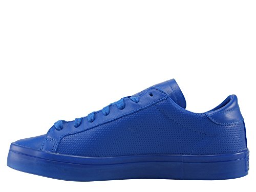 Adidas Courtvantage Adicolor Mænds Sneaker Blå KftwT