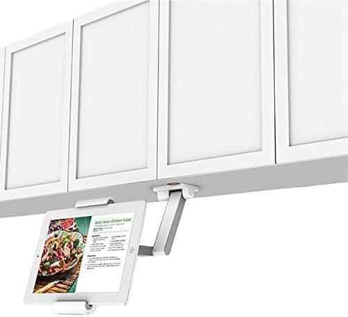 Soporte de Pared para Tablet, Universal, Brazo movible: Amazon.es: Electrónica