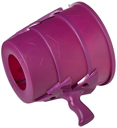 Squirrel Products Airzooka Air Blaster, Purple