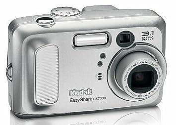 kodak easyshare cx7330 digital camera amazon co uk camera photo rh amazon co uk Kodak EasyShare DX7590 Kodak EasyShare Z7590