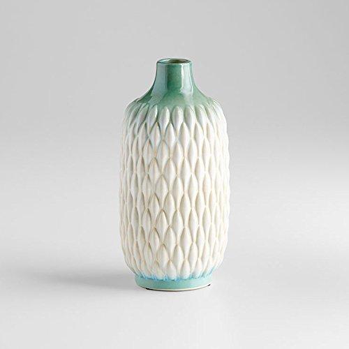 Amazon Cyan Design 09089 Verdant Sea Vasesmall Home Kitchen