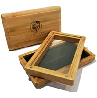 Amazoncom Grindhouse Wood Pollen Box 5 X 5 Sports Outdoors