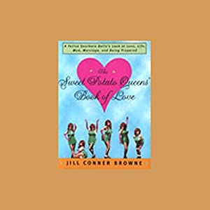 The Sweet Potato Queens' Book of Love Audiobook