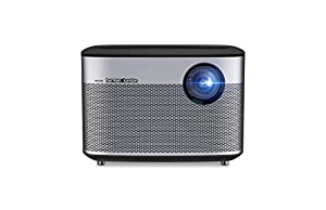 """XGIMI H1 Immersive Home Theater"""" 1080P 3D 900ANSI Lumens Projector with Harman Hardon Stereo by XGIMI"""