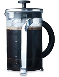 Aerolatte French Press / Cafetière, 7-Cup / 800Ml At A Glance