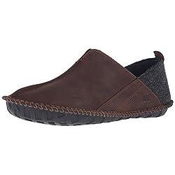Timberland Men's EK Front Country Lounger Slip-On Loafer