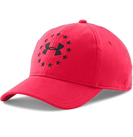 online store 52aaa 58e03 Image Unavailable. Image not available for. Color  Under Armour Mens UA Freedom  Cap ...