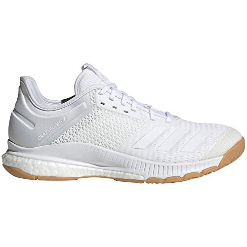 adidas Women's Crazyflight X 3 Volleyball Shoe,