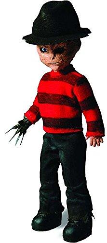 Mezco Toyz Living Dead Dolls Freddy Krueger 2010 Nightmare On Elm (Mezco Toyz Living Dead Dolls)
