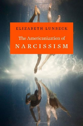 Download The Americanization of Narcissism pdf