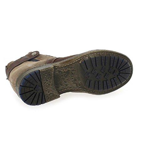 Boots C1055 CETTI Moka