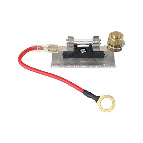 - MACs Auto Parts 28-20804 Model A Starter Switch Safety Fuse Assembly Kit