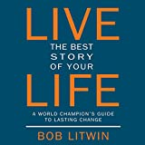 Bargain Audio Book - Live the Best Story of Your Life